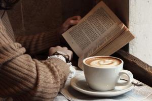 Quán cafe sách đẹp nhất dành cho