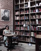 Quán cafe thích hợp ngồi một mình đẹp nhất tại Hà Nội