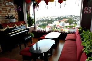 Quán cafe thu hút giới trẻ nhất tại Nam Định