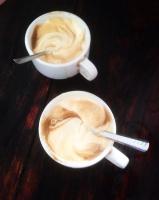 Quán cafe trứng ngon khó cưỡng tại Hà Nội