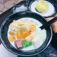 Quán chè ngon nhất Đà Nẵng