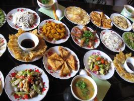 Quán cơm chay ngon và chất lượng nhất tại Quy Nhơn, Bình Định