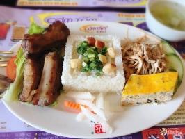 Quán Cơm ngon và chất lượng nhất tại Quy Nhơn, Bình Định