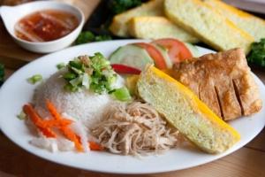 Quán cơm tấm ngon nhất tại Sài Gòn