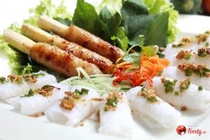Quán bán nem nướng ngon ở Sài Gòn được giới trẻ yêu thích nhất