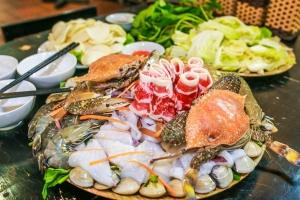 Quán hải sản giá rẻ ở Đà Nẵng ngon nức tiếng ở Đà Nẵng