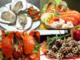 Quán hải sản ngon nhất ở Đà Nẵng