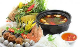 Quán lẩu ngon và nổi tiếng nhất tại quận Thanh Xuân, Hà Nội