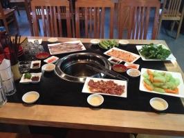 Quán lẩu nướng ngon và nổi tiếng nhất tại Hà Nội