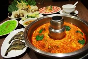 Quán lẩu Thái ngon nhất tại Hà Nội bạn không thể bỏ qua