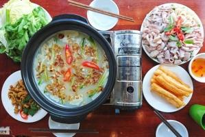 Quán lẩu ngon nhất khu vực Quận Hoàn Kiếm, Hà Nội