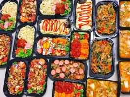 Quán mì trộn, mì xào cho dân sành ăn tại Sài Gòn