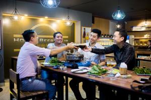 Quán nhậu ngon nổi tiếng quận Tân Bình, TP.HCM