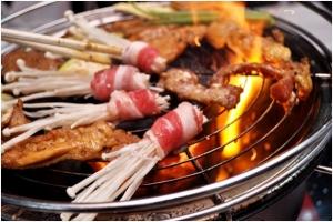Top 10 Quán nướng ngon nhất ở TP Vinh, Nghệ An