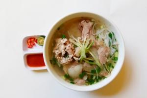 Quán phở lâu đời nhất tại Sài Gòn