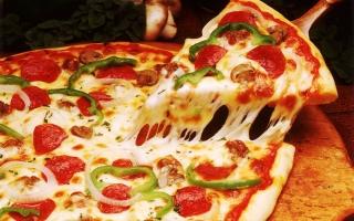 Quán pizza ngon nhất ở Đà Nẵng