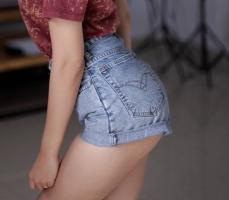 địa chỉ bán quần short jeans chất nhất ở Sài Gòn