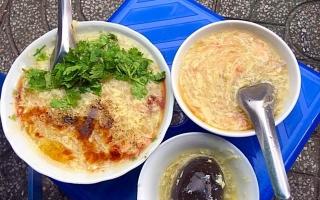 Quán súp cua ngon nhất ở Sài Gòn
