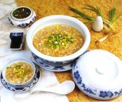 Quán súp nóng hổi bạn không nên bỏ qua tại Hà Nội