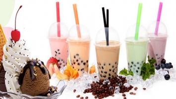 Quán trà sữa được yêu thích nhất quanh Đại học Văn hóa Nghệ thuật Quân đội