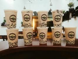 Quán đồ uống, trà sữa ngon nhất ở Mê Linh - Hà Nội