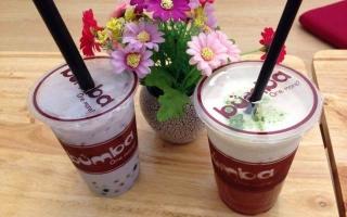 Quán trà sữa ngon nhất ở Đông Anh - Hà Nội