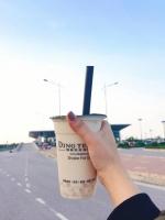 Quán trà sữa ngon nhất Thành phố Vinh