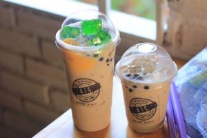 Quán trà sữa ngon và chất lượng nhất TP. Buôn Ma Thuột