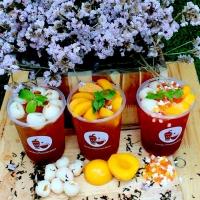 Top 5 Quán trà sữa nổi tiếng ở Huế được giới trẻ yêu thích nhất