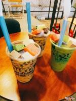 Quán trà sữa vỉa hè ngon nhất Đà Nẵng