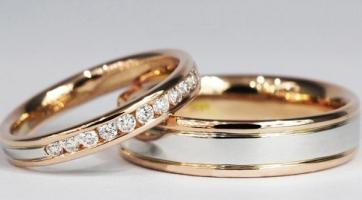 địa chỉ mua nhẫn cưới đẹp và rẻ nhất Hải Phòng