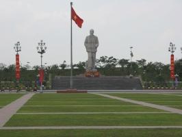 địa danh không thể bỏ lỡ khi đến Nghệ An