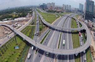 Quốc gia có hệ thống giao thông tốt nhất thế giới