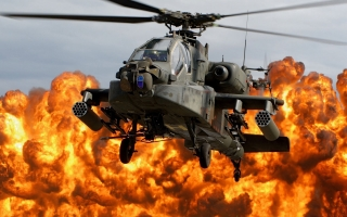 Quốc gia có lực lượng quân đội mạnh nhất thế giới