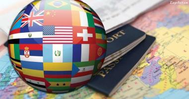 Top 13  quốc gia có thể định cư dễ dàng nhất thế giới
