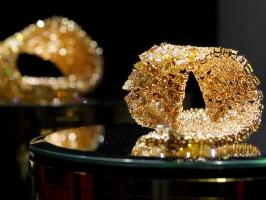 Quốc gia có trữ lượng vàng lớn nhất thế giới
