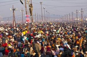 Quốc gia đông dân nhất thế giới