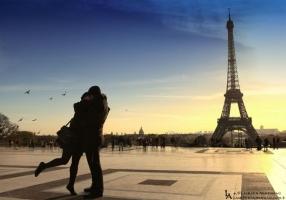 Quốc gia lãng mạn nhất thế giới