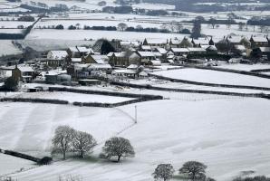 Quốc gia có mùa đông hấp dẫn nhất thế giới