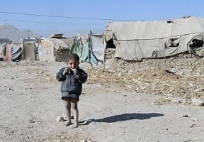 Quốc gia nghèo nhất ở mỗi châu lục