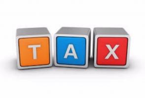 Quốc gia nộp thuế cao nhất vào năm 2017
