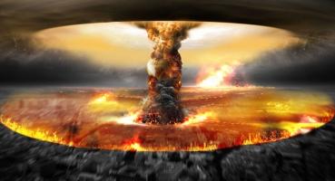 Quốc gia sở hữu vũ khí hạt nhân lớn nhất  trên thế giới hiện nay