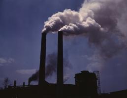 Quốc gia tạo ra nhiều khí thải nhất thế giới