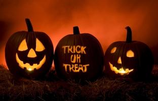 Quốc gia tổ chức Halloween hoành tráng nhất thế giới