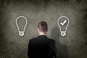 Quyết định mang đến thành công phi thường