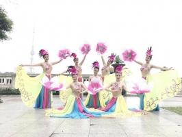 Cửa hàng cho thuê trang phục biểu diễn giá rẻ và đẹp nhất Hải Dương