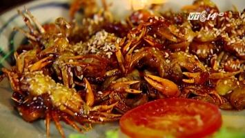 Món ăn ngon nổi tiếng ở Cà Mau