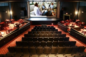 Rạp chiếu phim đẹp nổi tiếng nhất thế giới bạn sẽ ước được đến một lần