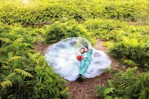 Studio chụp ảnh cưới đẹp nhất tại Bắc Kạn