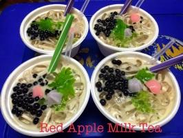 Quán trà sữa ngon và chất lượng nhất TP. Tây Ninh